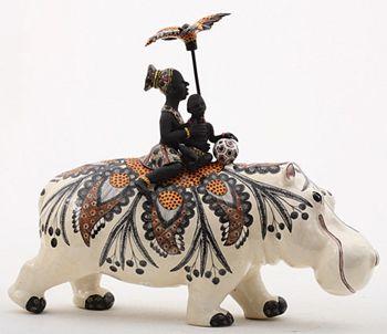 Ardmore Hippo