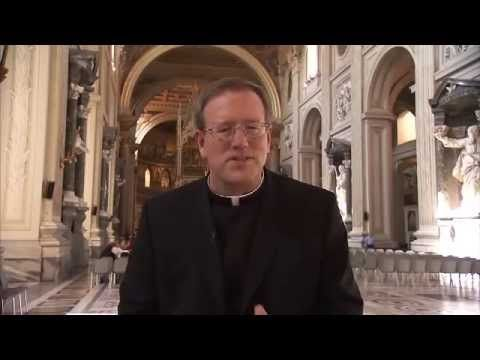 CATHOLICISM Series - Episode 6: The Mystical Union of ...