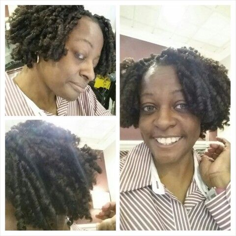 Femi Jamaica Braid Hair Mimics Two Strand Twists