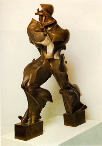 Cubist sculptures - Google Search