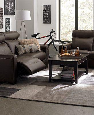 lazio power motion sofa living room furniture collection
