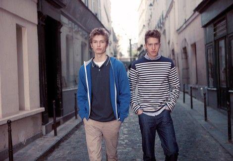 Bonarium - Eng/French Online Retailer For Guys