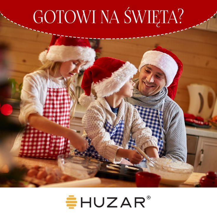 Święta już za niecały miesiąc :D Kto nie może się doczekać?
