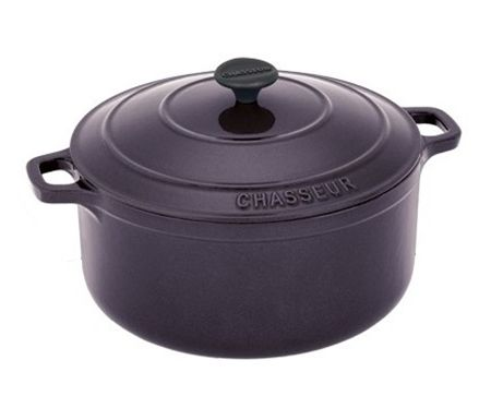 Chasseur+Round+French+Oven+26cm/5.2L