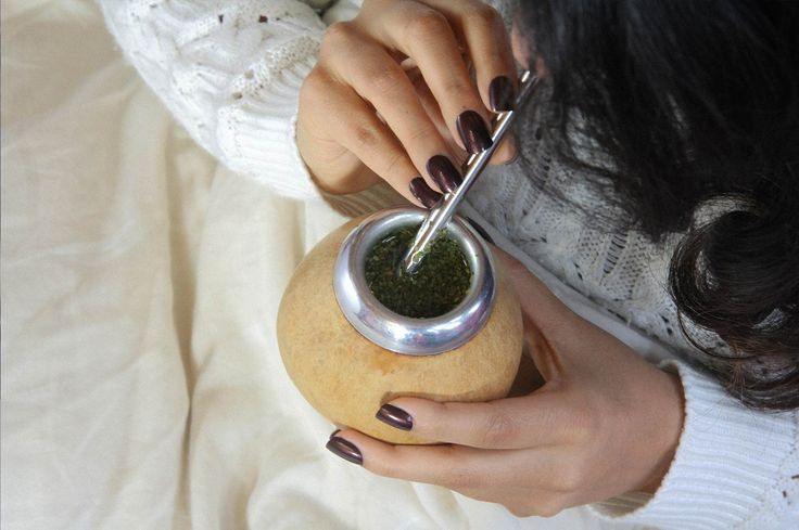 Learn more about Yerba Mate, the healthy tea alternative to coffee, including how to enjoy it and its health effects!