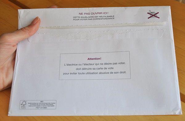 Voter en Suisse: vis ma vie de citoyen d'une démocratie participative