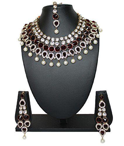 Indian Bollywood Designer Gold Plated Wedding Wear Mehroo... https://www.amazon.com/dp/B01N23ZS5E/ref=cm_sw_r_pi_dp_x_EcEHybC6EFS3C