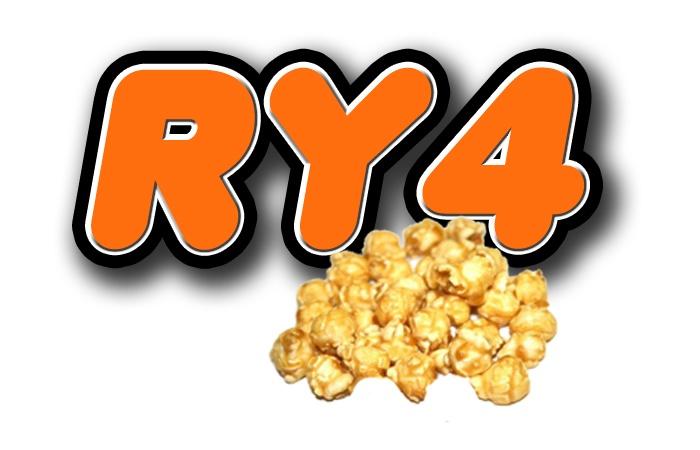 Carmel popcorn like. So many variations of this one. www.myvapeworks.com