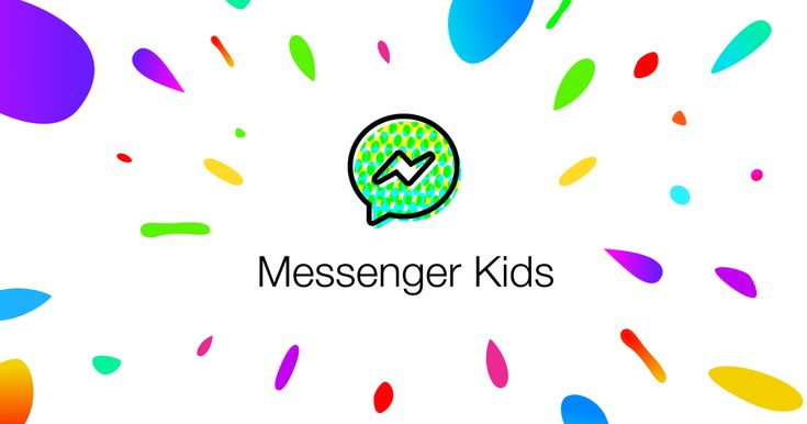 Messenger Kids Facebook Messenger for kids controlled by