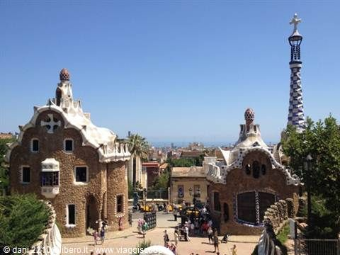 parco Guell
