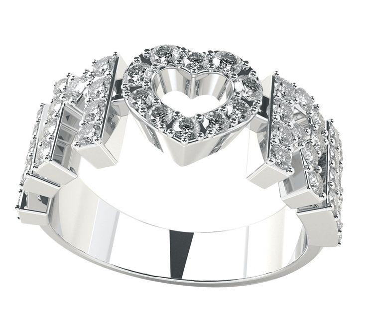 ICO JULIANY ОБРУЧАЛЬНЫЕ КОЛЬЦА    Невероятно стильное обручальное кольцо эксклюзивного дизайна. Бриллианты символизируют богатство, ослепительный блеск драгоценных камней наполняет семейную жизнь лучезарными моментами счастья и беззаботности. Посмотрите другие модели обручальных колец.