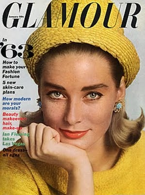 Top Models of the World.com: Tania Mallet