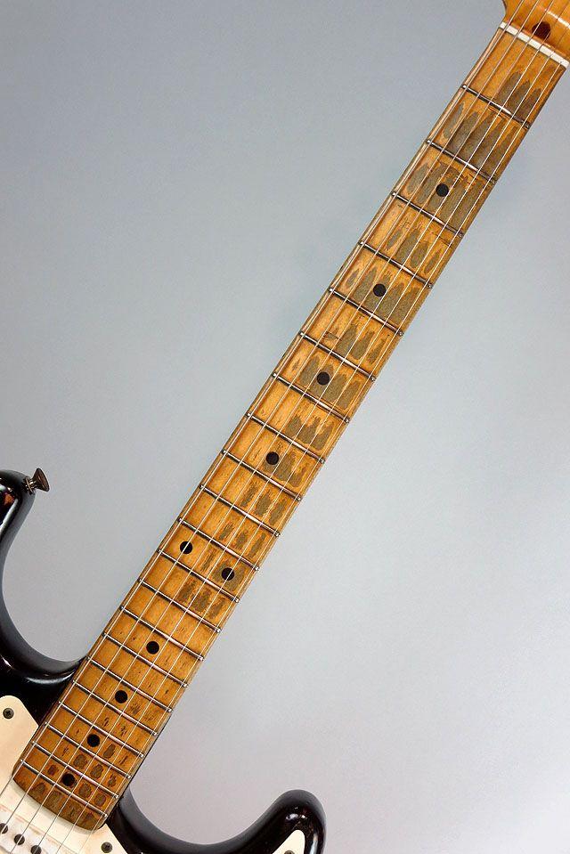 FENDER/USA[フェンダー/ユーエスエー] 1955 Stratocaster|詳細写真