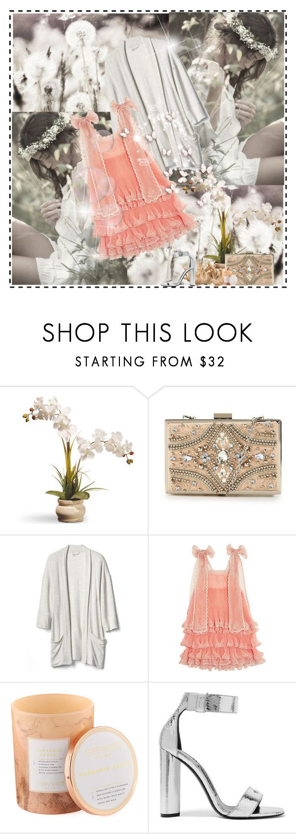 """#119"" by beautifulplace ❤ liked on Polyvore featuring National Tree Company, Forever Unique, Gap, Chloé, D.L. & Co. and Tom Ford"