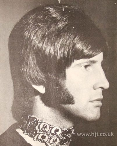 1970s hair style gallery