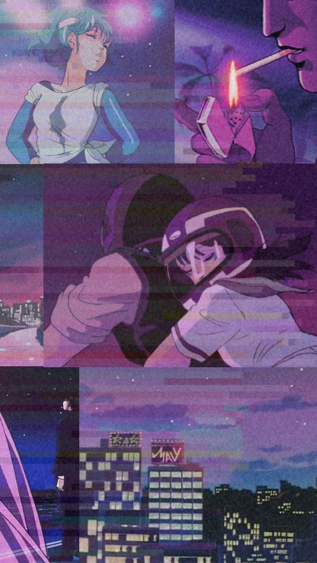 90s anime aesthetic wallpaper 1980x1080 is excellently designed to fit your. 9 0 ' S A N I M E Please like/reblog if you're using or