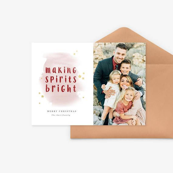 Best Christmas Card Template Images On Pinterest Christmas Card - Christmas postcard template