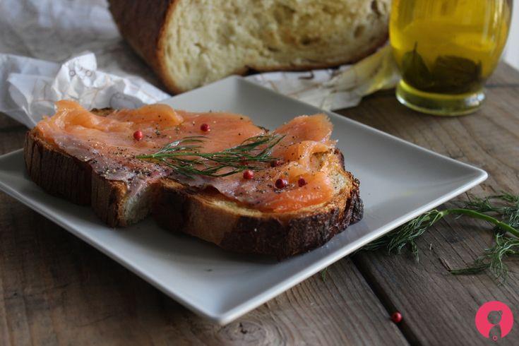Bruschetta+al+salmone+e+limone