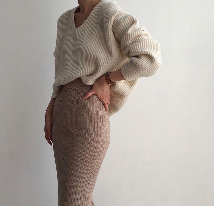 double knitwear