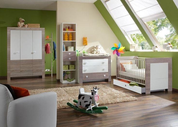 """Über 1.000 Ideen zu """"Komplett Babyzimmer auf Pinterest ..."""