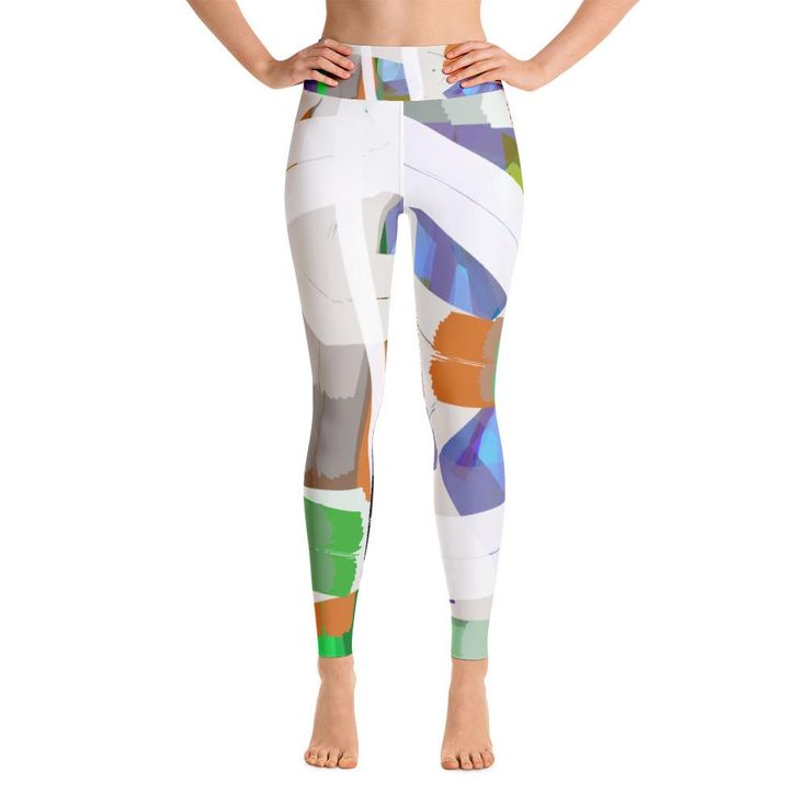 VITO Yoga Leggings