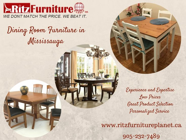 Dining Room Furniture In Mississauga Call 905 232 7489 289