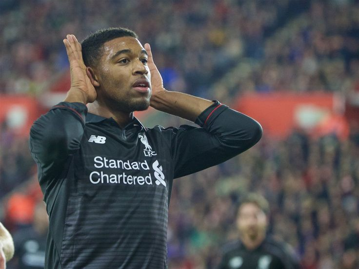 Liverpool will listen to offers for Jordon Ibe Southampton & Watford interested