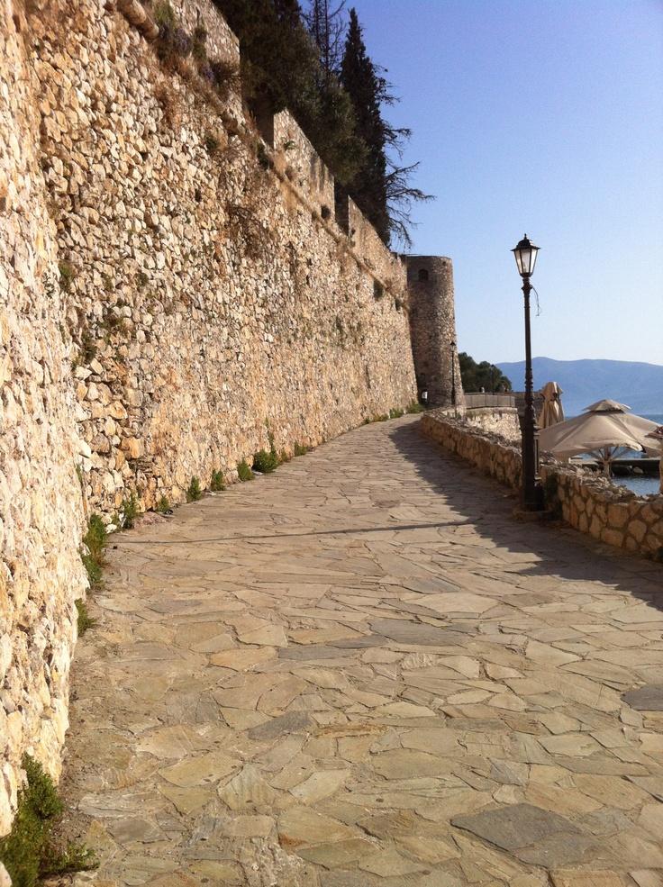 Nafplio, Greece http://discover-peloponnese.com/