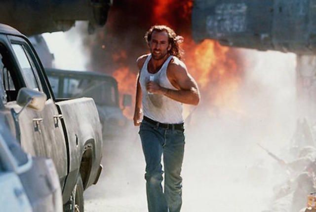 15 Things You Might Not Know About 'Con Air' | Mental Floss