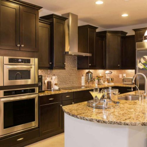 Kitchen Ideas Espresso Cabinets: 61 Best Stoves, Ovens And Cooktops Images On Pinterest