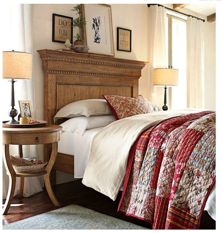 Pottery Barn Bed Bedroom Ideas Pinterest Quilt Beds And Pottery Barn Bed