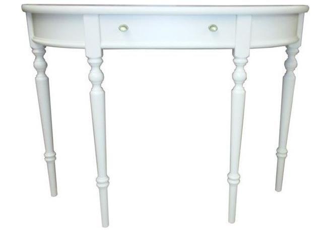 Toaletní stolek Magnat III ecru ♥