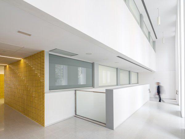 CAP Vila de Gràcia, Barcelona - valor-llimos arquitectura | valor-llimos arquitectura