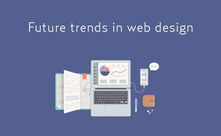 Future trends in web design: Predictions for 2015