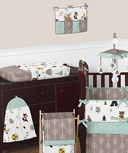 45 Best Bear Crib Bedding Sets Images On Pinterest Cots