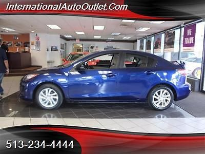 nice 2012 Mazda Mazda3 - For Sale View more at http://shipperscentral.com/wp/product/2012-mazda-mazda3-for-sale-2/