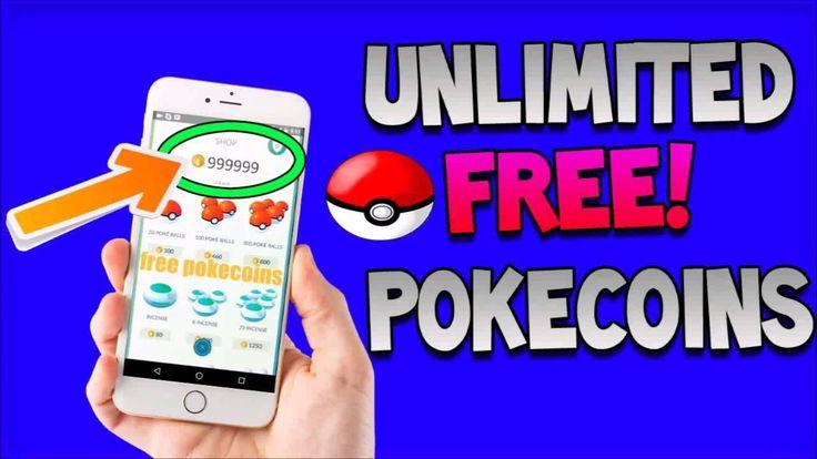 Latest pokemon go cheats free coins pokeballs and more