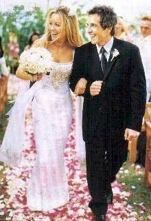 Christine Taylor and Ben Stiller were married May 2000.  Ben is an American comedian, actor, voice actor, screenwriter, film director, and producer. He is the son of veteran comedians and actors Jerry Stiller and Anne Meara.