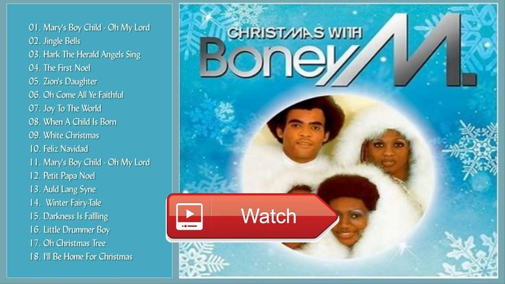 Merry Christmas With Boney M Christmas Songs Playlist 1  Merry Christmas With Boney M Christmas Songs Playlist 1 Merry Christmas With Boney M Christmas Songs Playlist 1 Mer