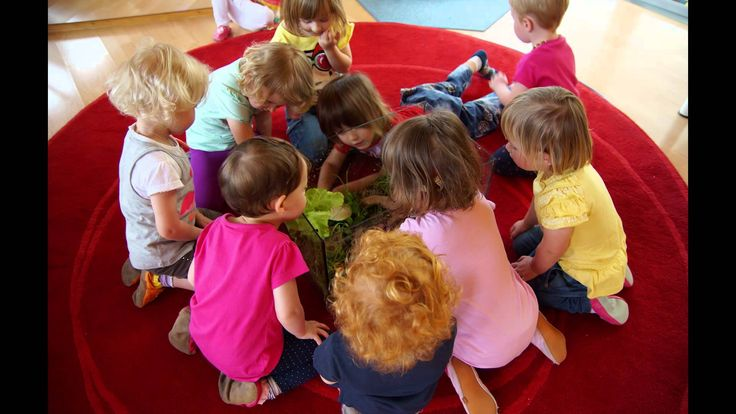 """Lied """"Die Schnecke Matilda"""" - Multiaktives Schneckenprojekt - Kinderkrip..."""
