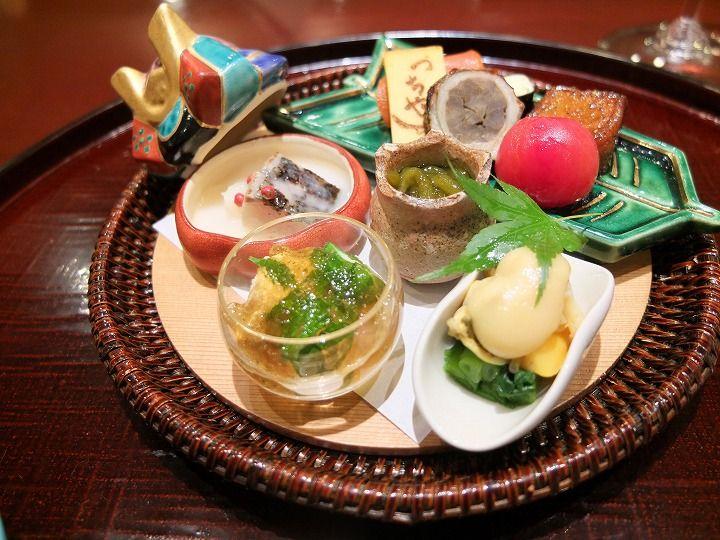大阪吹田市江坂にある天ぷら屋【旬彩天つちや】
