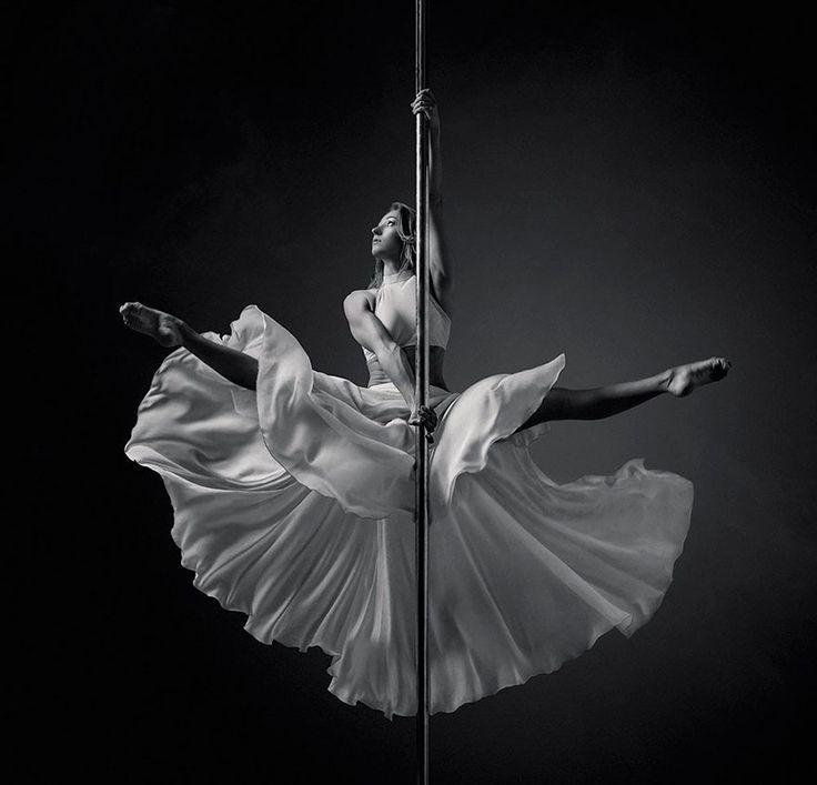 Vadim Stein s'inspire de la Sculpture pour photographier les Danseurs (21)