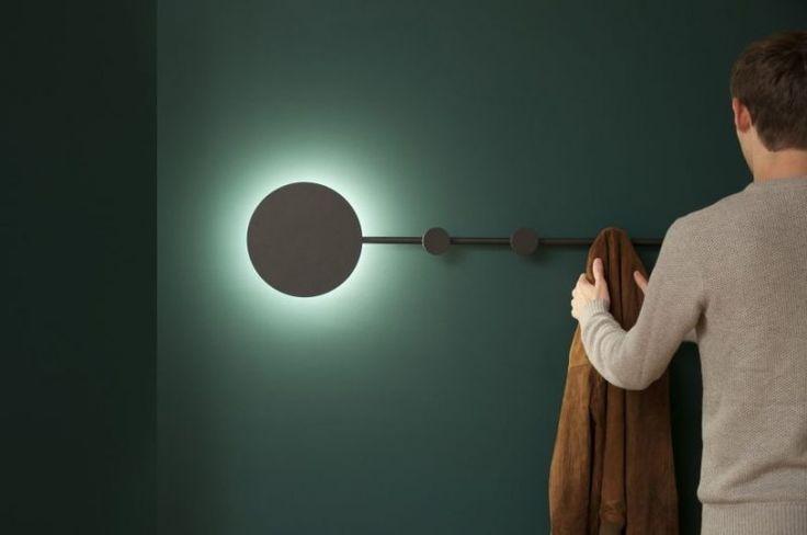 goula figuera studio – Han #interior #lamp #lampdesign #led #lighing #light #lightdesign #productdesign #industrialdesign #design
