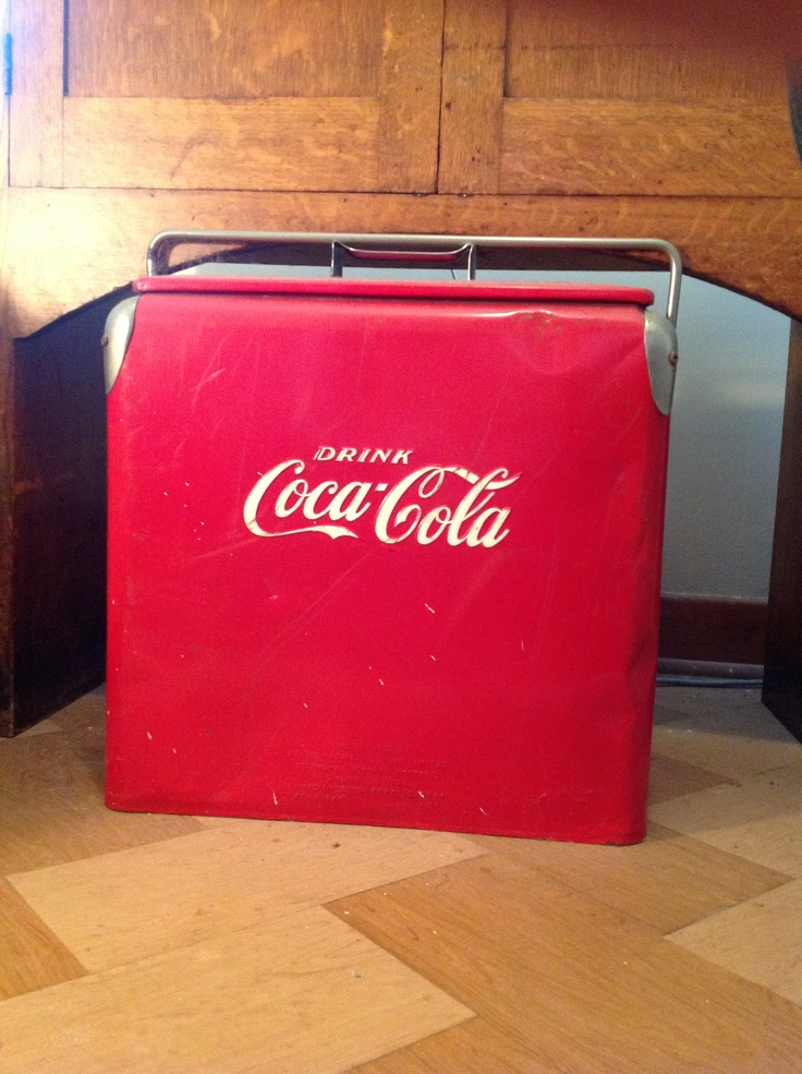 121 Best Images About Vintage Coolers On Pinterest 1940s