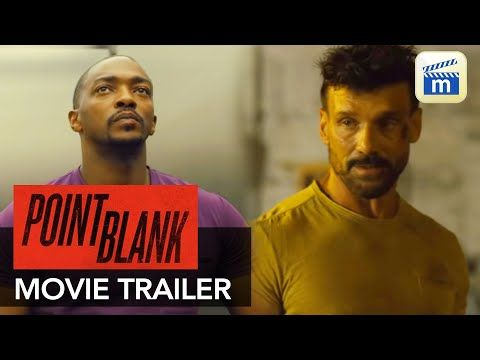 faca07dd3b10 PointBlank (2019) Official Trailer - Watch it now! | Latest Movie ...