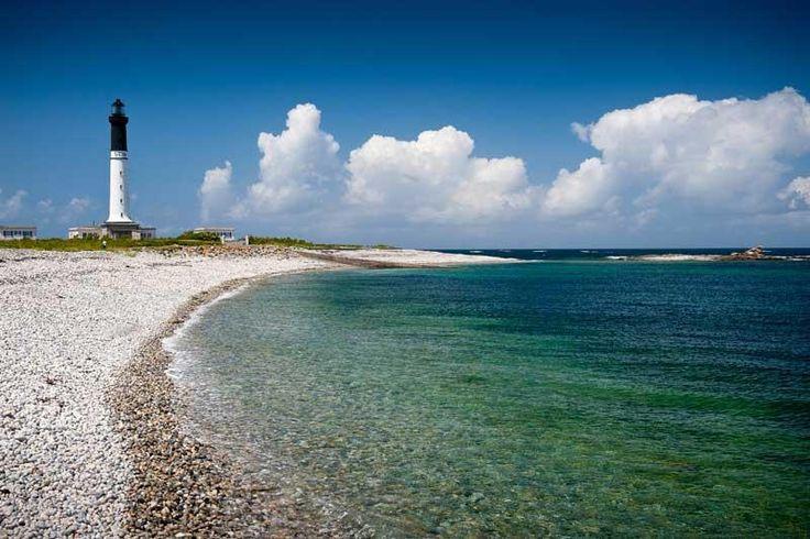 Tourisme Ile Sein - Visite / Visiter Iles Bretagne Sud