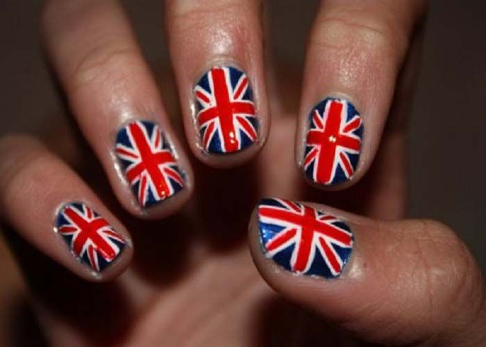 Even celebs you see regularly appear with a beautiful Cool Easy To Do Nail  Designs art - Best 20+ Professional Nail Designs Ideas On Pinterest Gray Nail