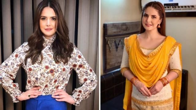 Zareen Khan Trolled On Sharing Stomach Stretch Marks Photo On Social Media Now This Is What Zareen Khan Replied Stomach Stretch Marks Stretch Marks Stomach Her views came after she was trolled for posting a photograph, showing stretch marks on her stomach, on instagram. pinterest