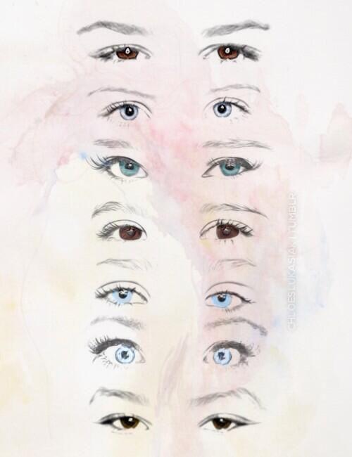 I can name them all❤️ Chloe,paige,kendall,mackenzie,maddie,brooke and nia