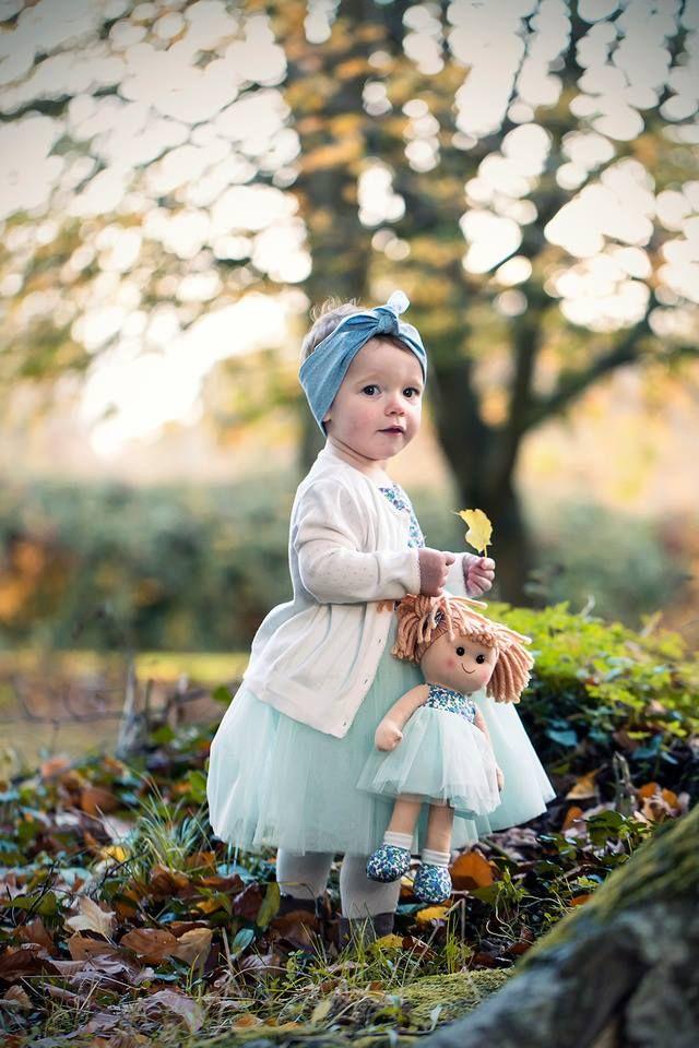 S/S 2016 LinzyO childrenswear